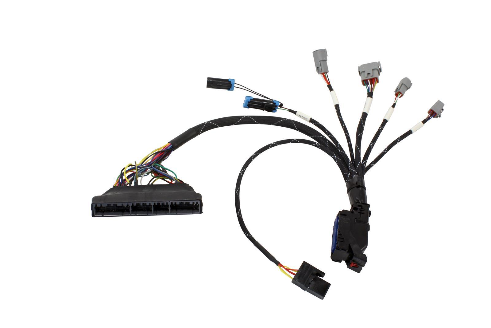 AEM Electronics Infinity Wiring Harnesses 30-3501 on