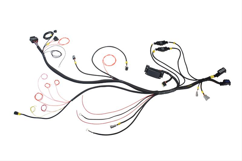 Infinity Wiring Harness | Wiring Diagram on