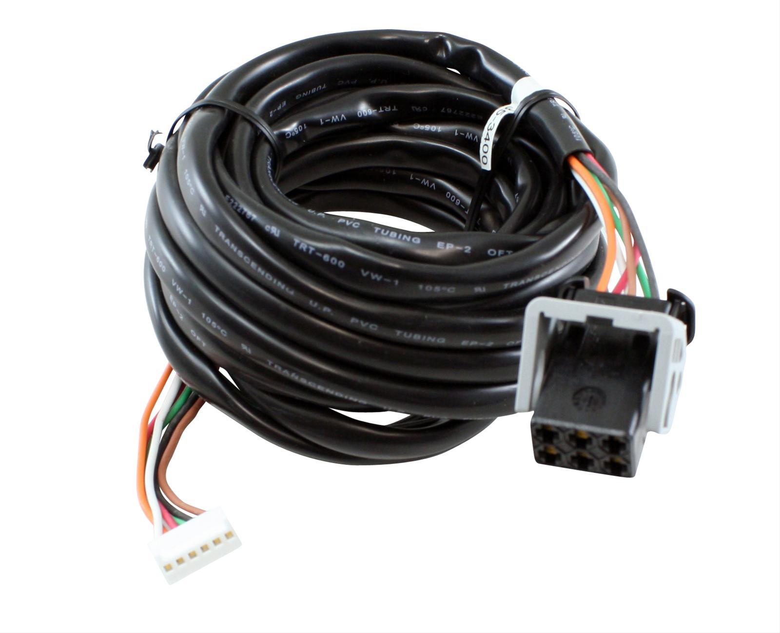 Aem Gauge Wiring Harness : Aem wire harness engine management dhw