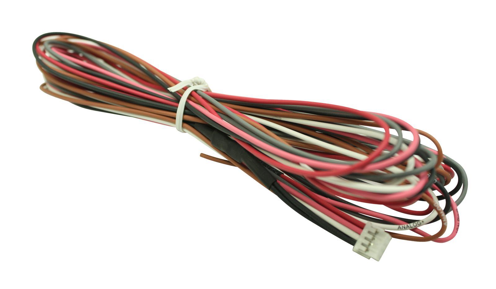 AEM Electronics Gauge Power Harnesses 35-3411 on