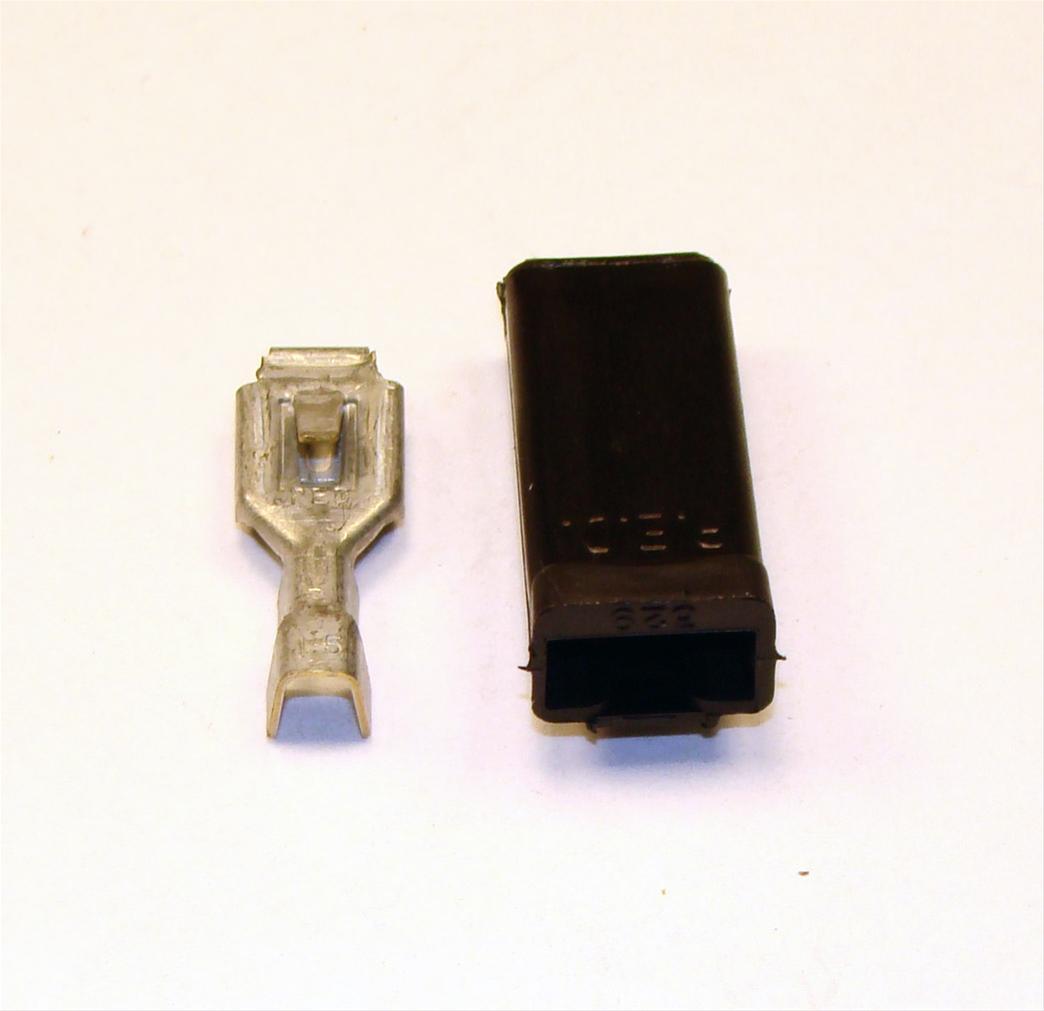 METAL CLAD CABLE CONNECTORS