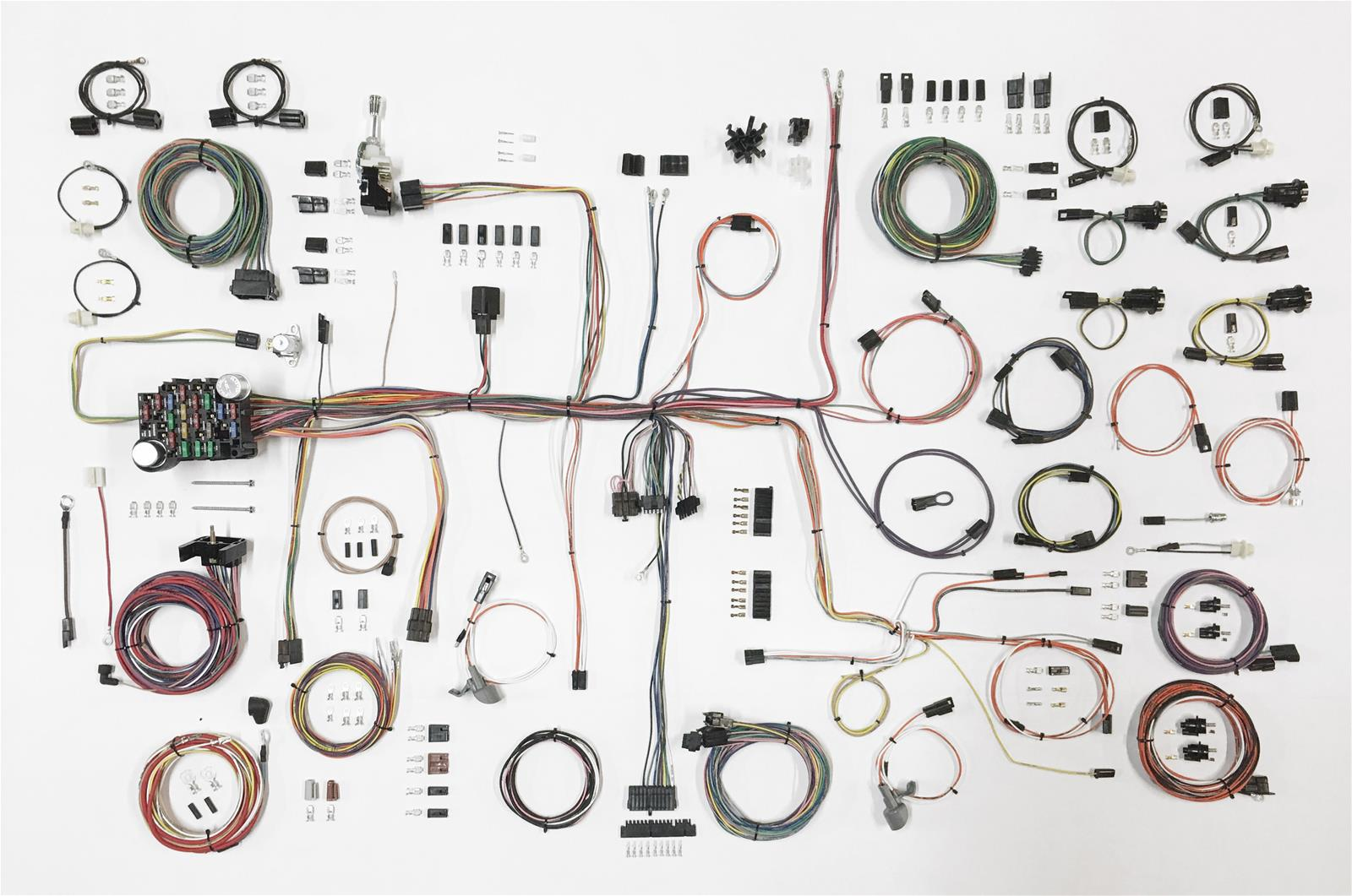 1971 Oldsmobile 442 Wiring Harness | Wiring Diagram on