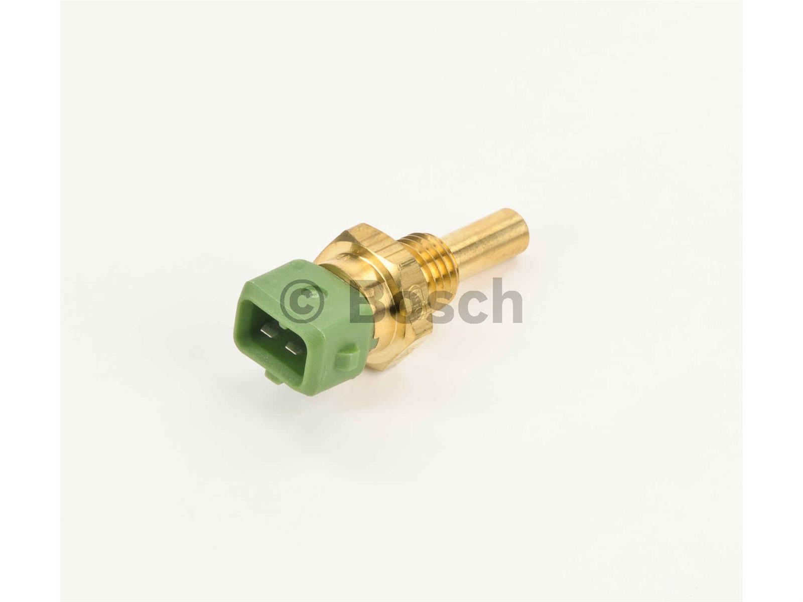 Bosch 0280130055 Engine Coolant Temperature Sensor Bosch Coolant Temperature Sensor