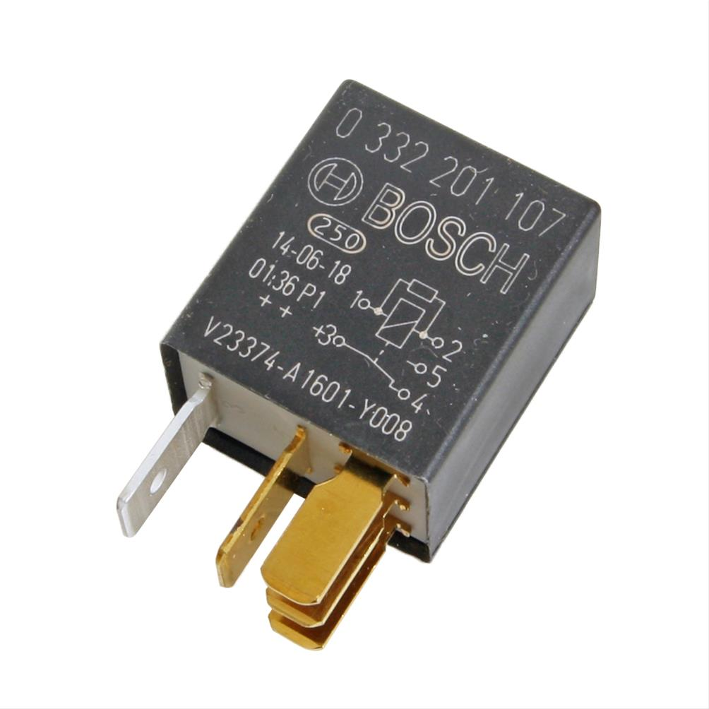 bosch automotive 0332201107 ig relay