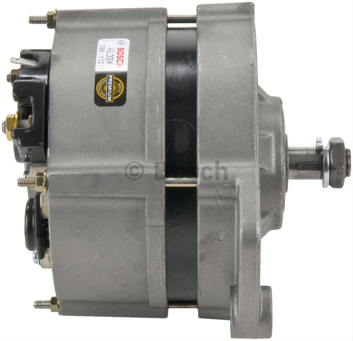Alternator Bosch AL27X Reman