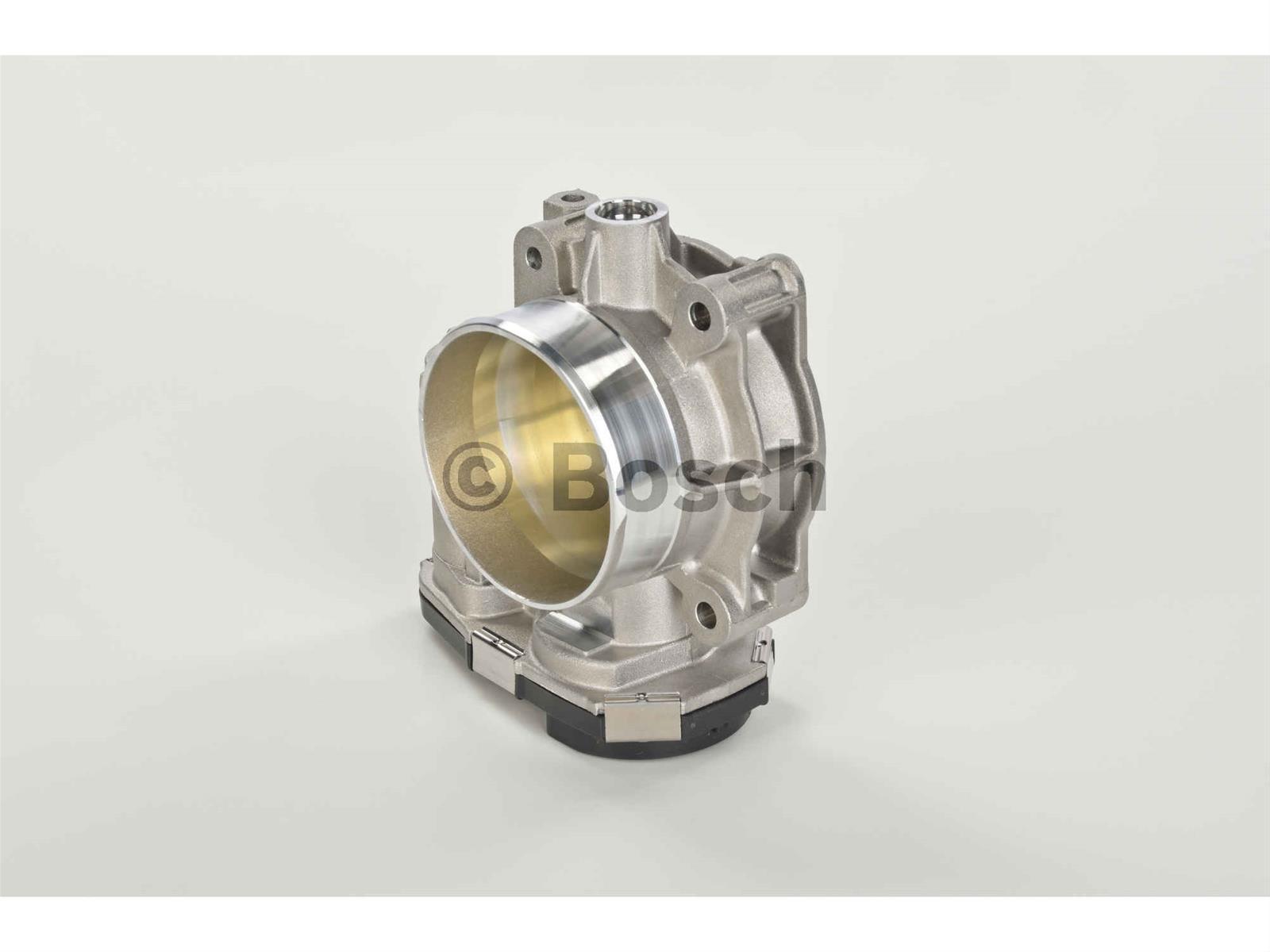 Bosch F00H600073 Throttle Body