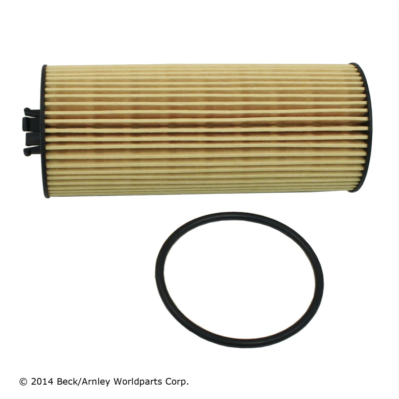 Beck//Arnley 041-0866 Oil Filter