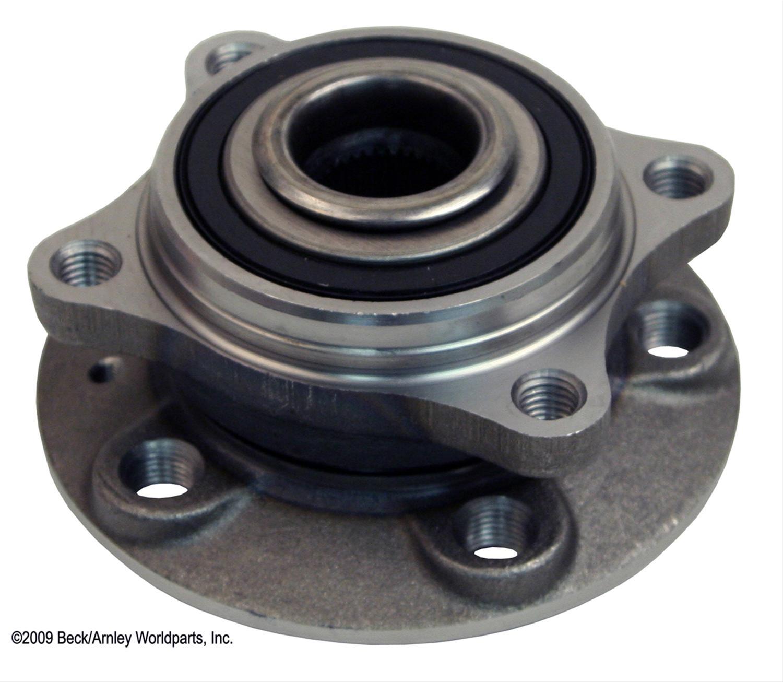 Beck Arnley 051-6193 Hub and Bearing Assembly