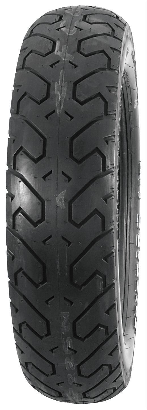 Cruiser//Touring Dunlop D404 Bias Rear Tire 120//90-18 45605341
