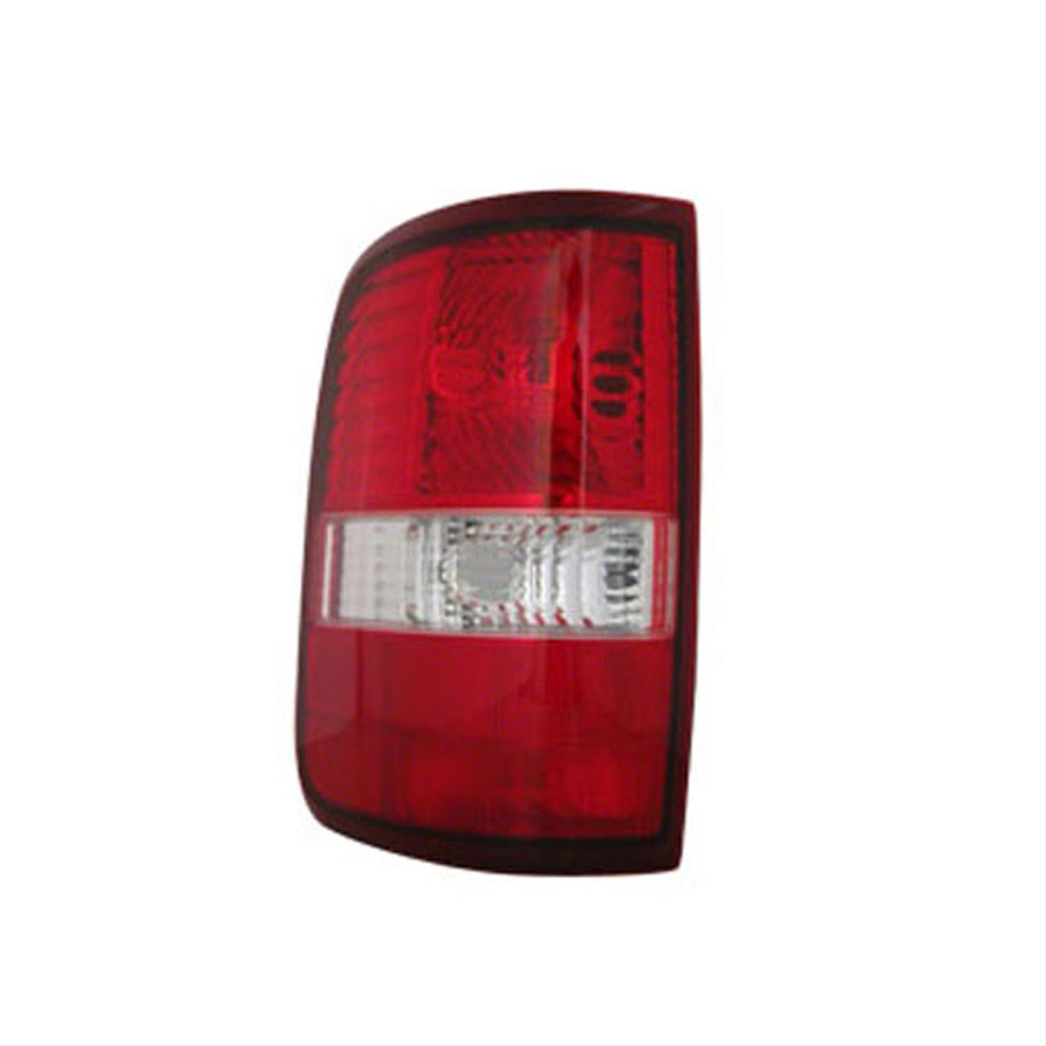 Body Parts Taillight Assemblies FO2800182C