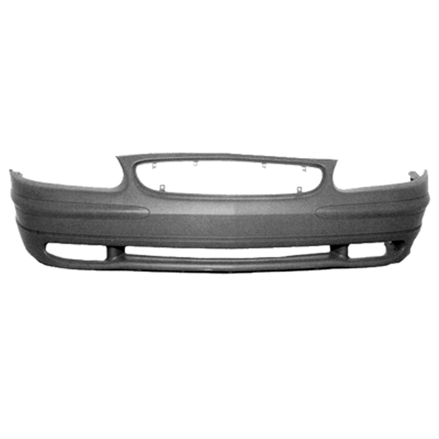 Body Parts Bumper Covers GM1000541PP