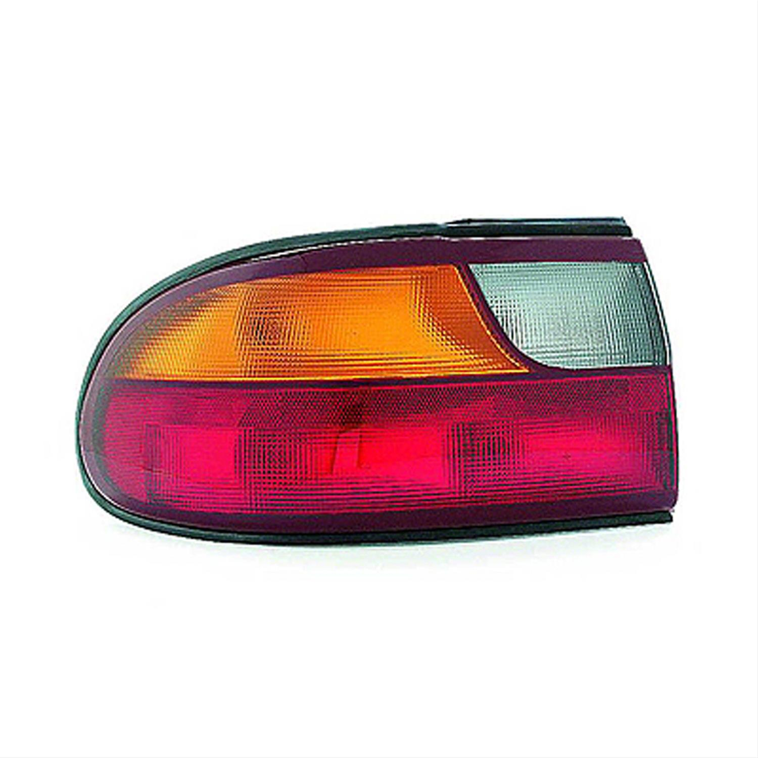 2000 Chevrolet Malibu Body Parts Taillight Emblies Gm2800132v Free Shipping On Orders Over 99 At Summit Racing