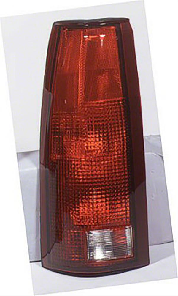 Body Parts Taillight Assemblies GM2808108
