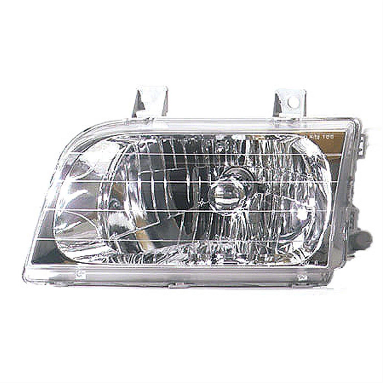 Body Parts Headlight Assemblies KI2502104V