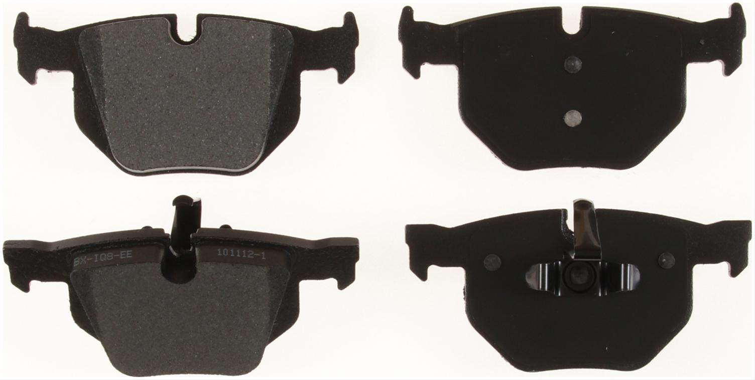 Pro Braking PBK2097-TPU-GRE Front//Rear Braided Brake Line Transparent Purple Hose /& Stainless Green Banjos