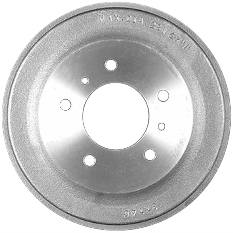 Bendix PDR0115 Brake Drum