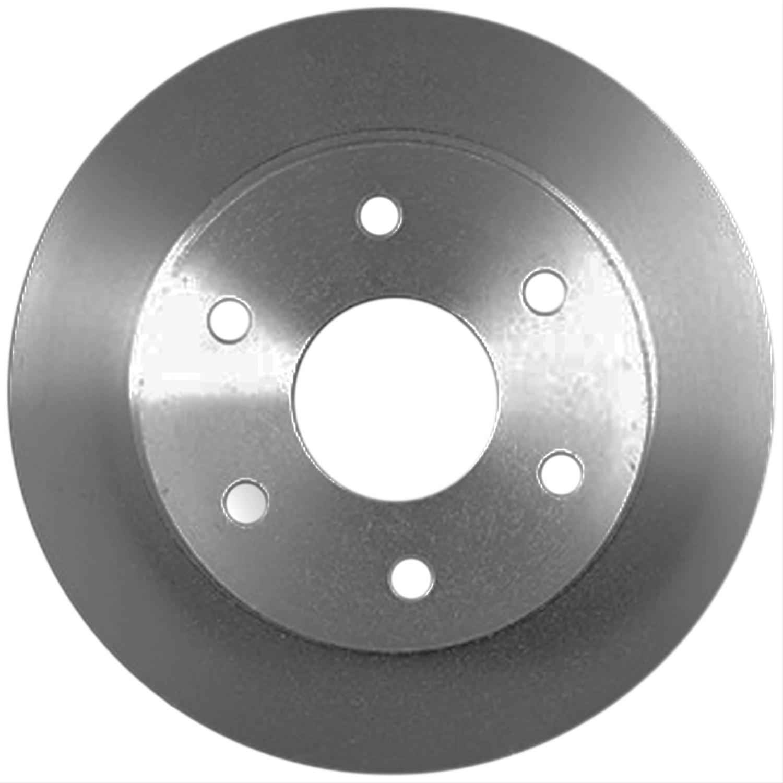 Bendix PRT1245 Disc Brake Rotor