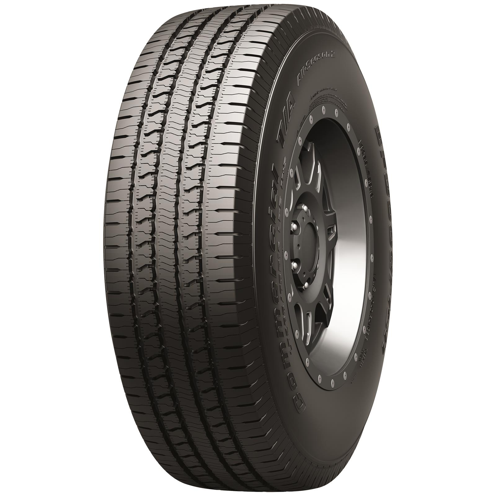 All Season Tires >> Bfgoodrich Commercial T A All Season Tires 01665 Free Shipping On