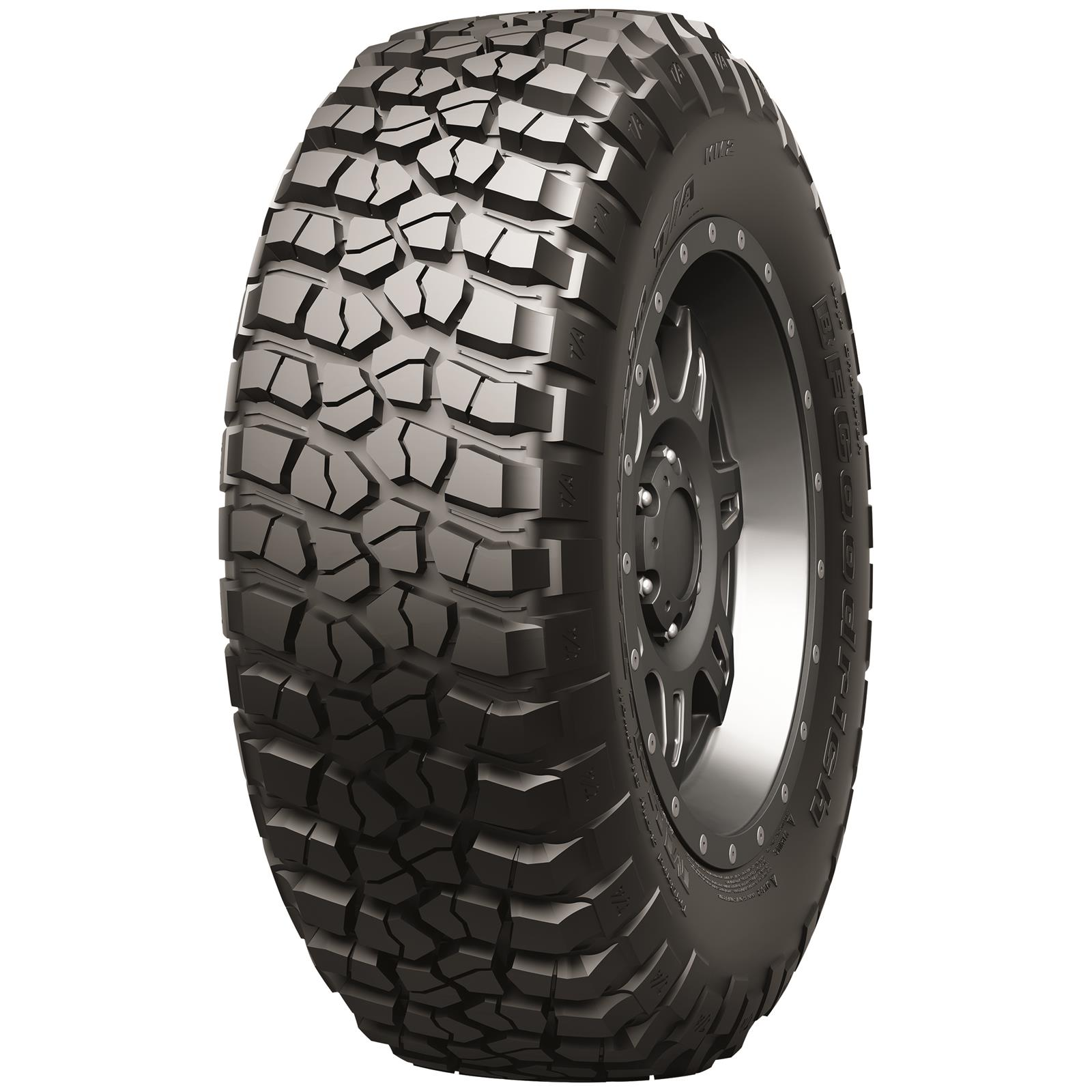 BFGoodrich Mud Terrain T A KM2 Tires Free Shipping on Orders