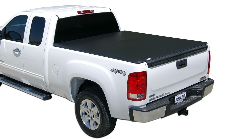 Tonno Pro 42-108 Trifold Truck Tonneau Cover