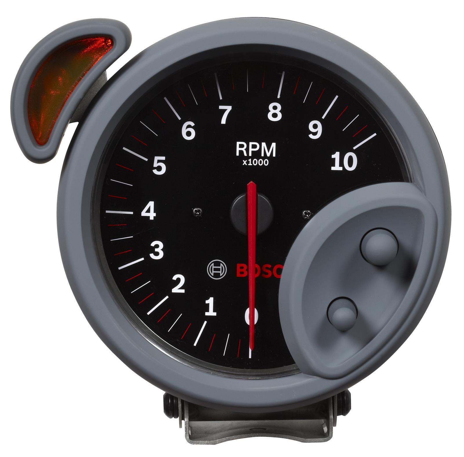 Bosch Performance SP0F000015 Bosch Sport ST Tachometer Gauges | Summit  RacingSummit Racing