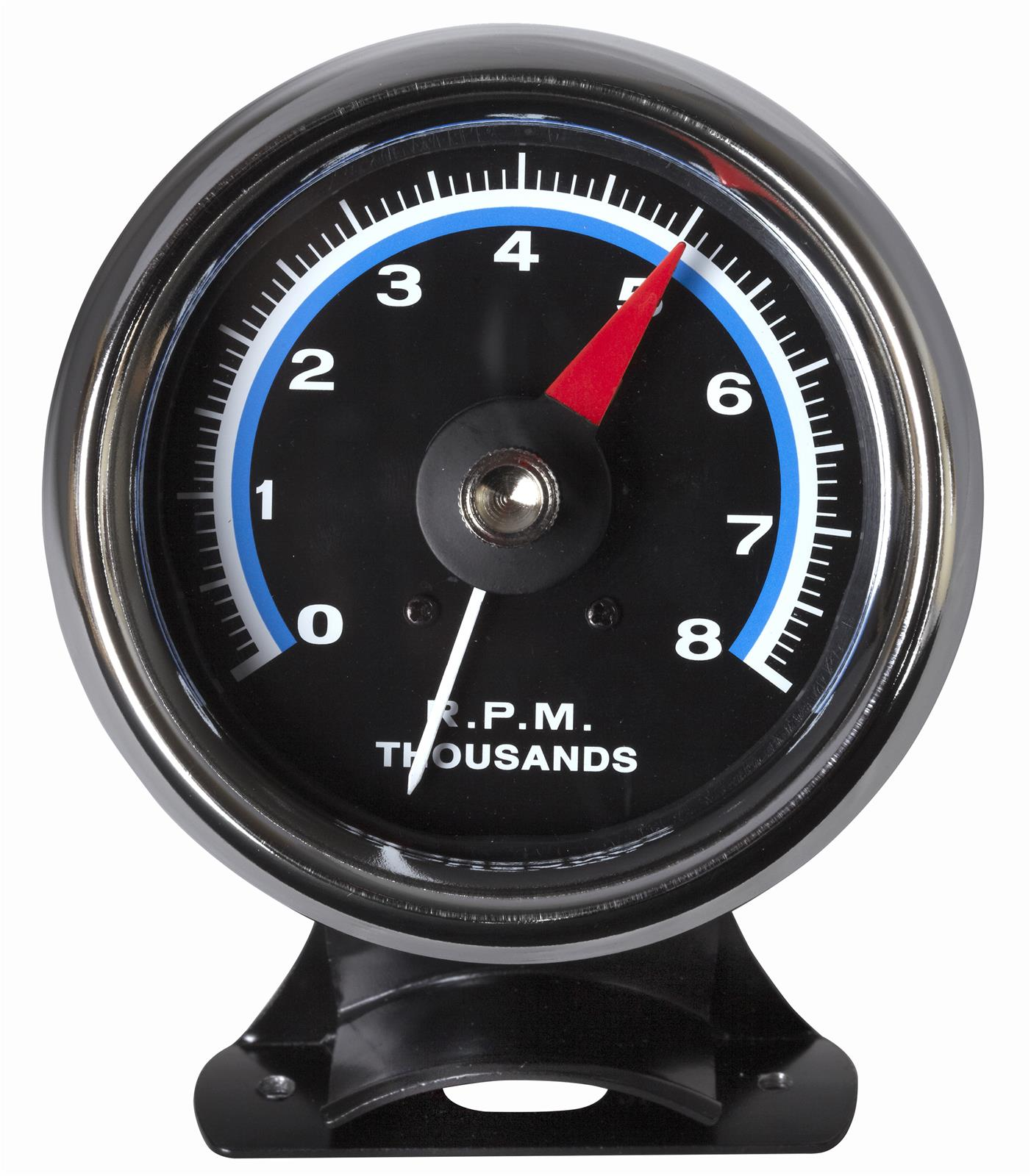 Bosch Retro Line Tachometer Gauges FST8000 - Free Shipping on Orders Over  $49 at Summit Racing