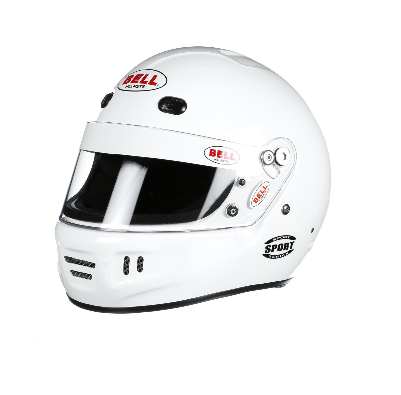 Bell Racing Helmets >> Bell Racing Sport Helmets 1424001