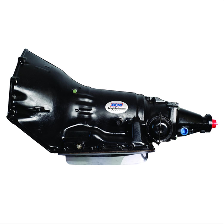 Automatic Transmission: B&M Automatic Transmission Fwd Shift Pattern Auto Valve