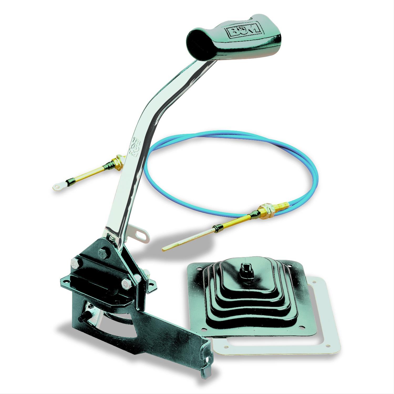 B Amp M Unimatic Shifter C4 C6 Aod 727 A 904 Th250 Th400 Th350