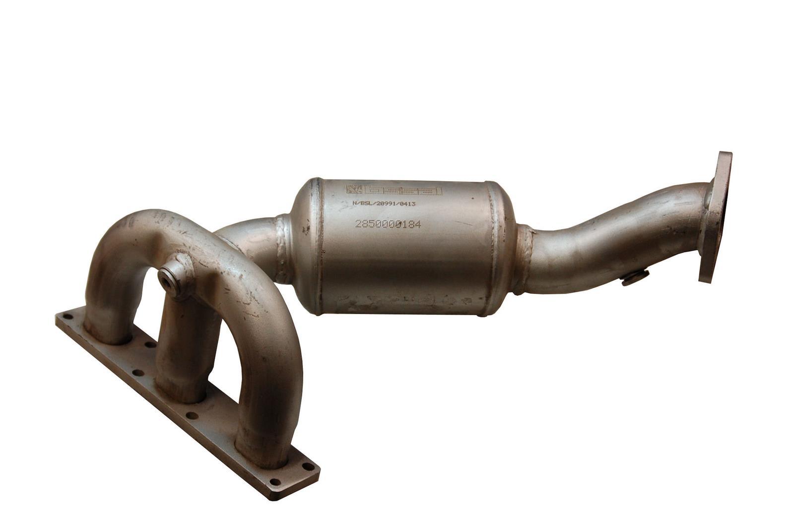 Bosal 096-2613 Catalytic Converter