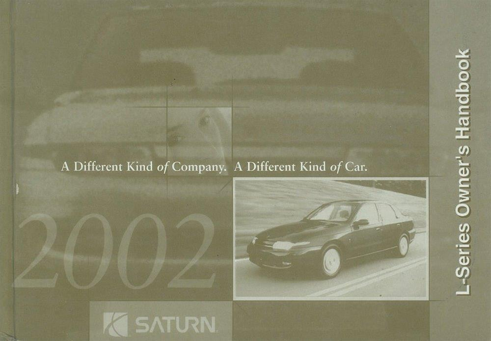 saturn a different kind of car company case