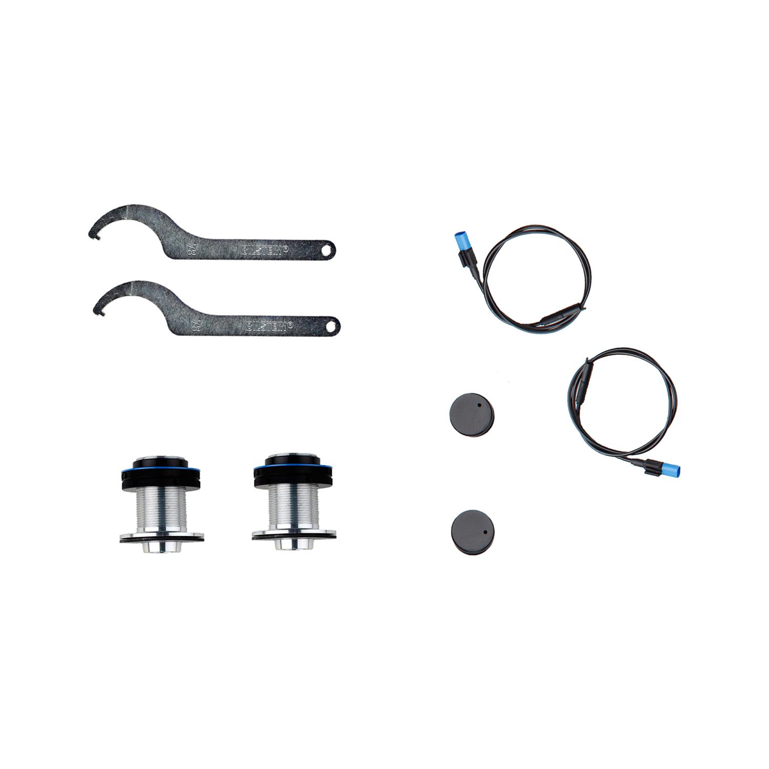 Bilstein B16 Damptronic Front & Rear Shock Kit For 2015