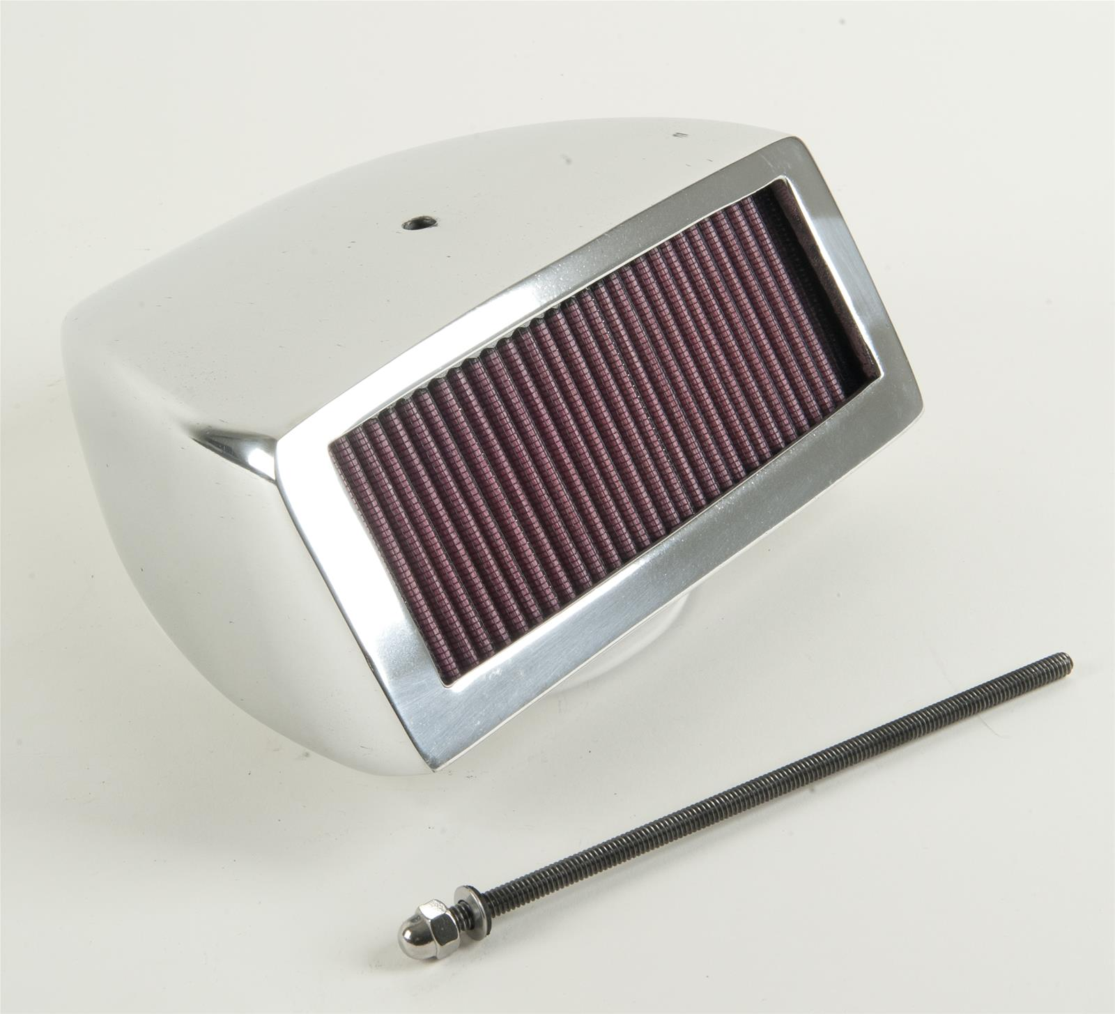 Cal Custom Air Cleaner : Cal custom™ spark arrestor style air cleaners o