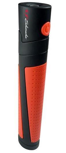 Flashlight  W//Batteries Alert Stamping Pro Lite KTB-8S LED Work Light