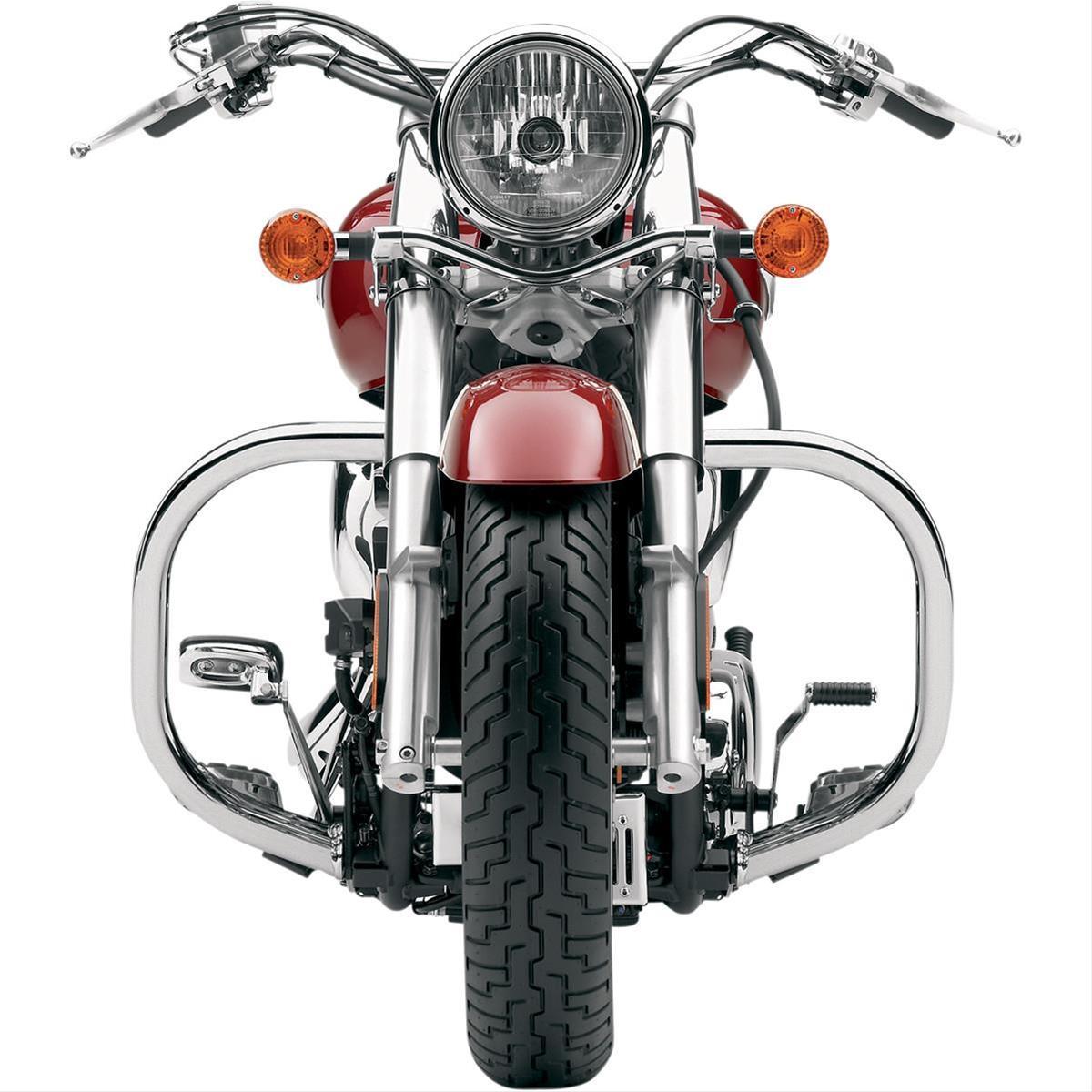 дуги кобра Honda Shadow c2 #9