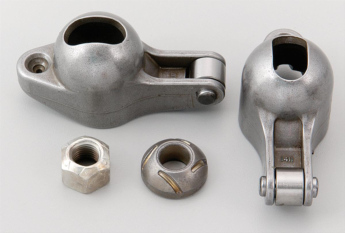 Competition Cams 14121 Loose Roller Rockers