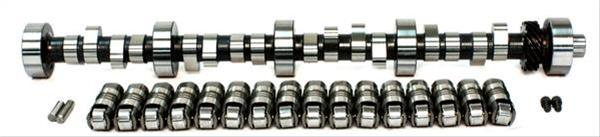 COMP Cams CL32-600-5 Thumpr Hydraulic Flat Tappet Camshaft and Lifter Kit Lift .