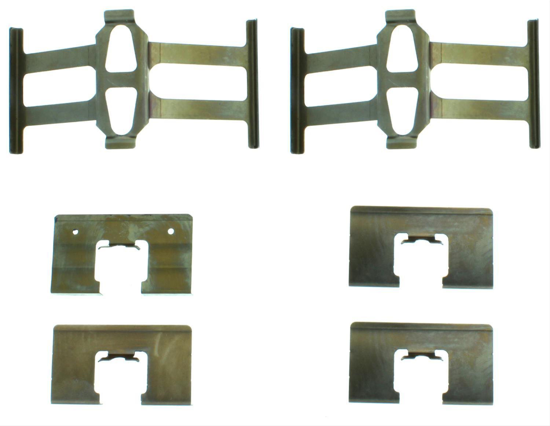 Fel-Pro 35846 Water Pump Gasket Set