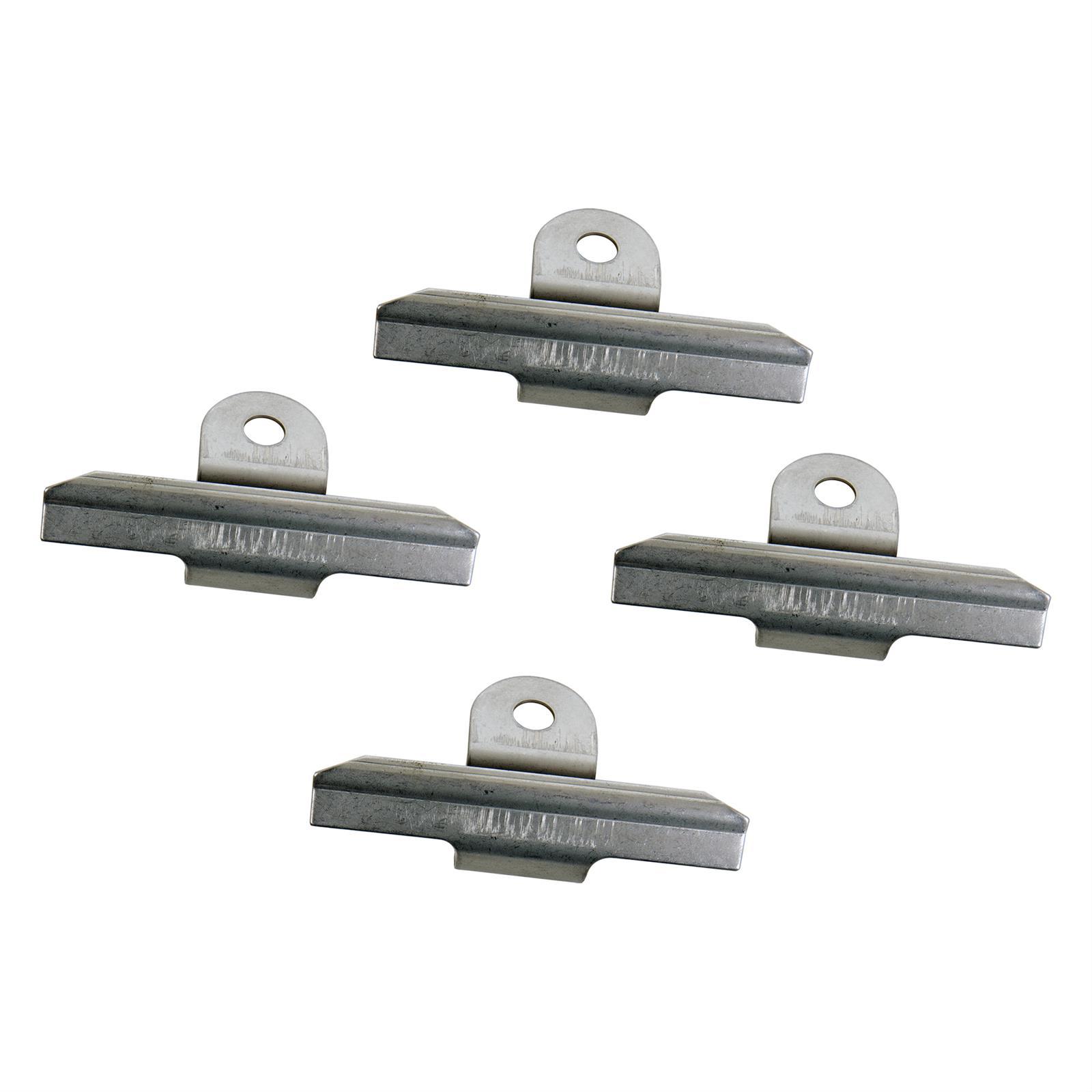 Frt Disc Brake Hardware Kit  Centric Parts  117.91025