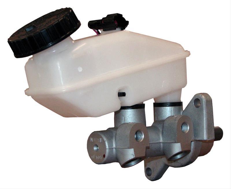 Brake Master Cylinder-Premium Master Cylinder Preferred Centric 130.63054