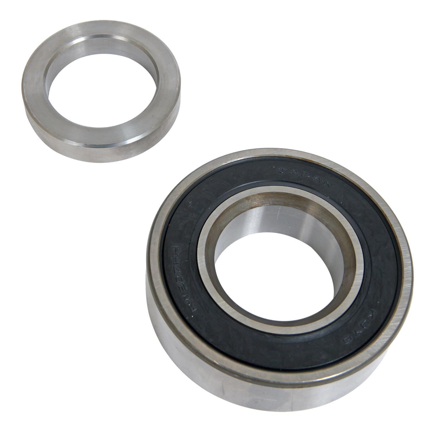 Centric Parts 411 61001 Centric Premium Wheel Bearings Summit Racing