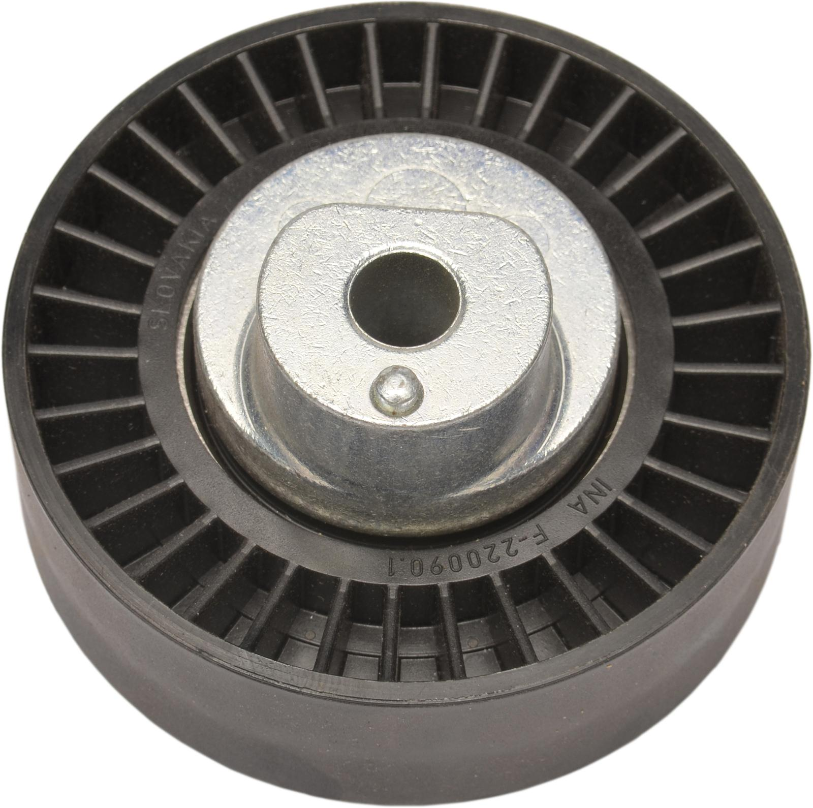 Dayco 89531 Idler Pulley