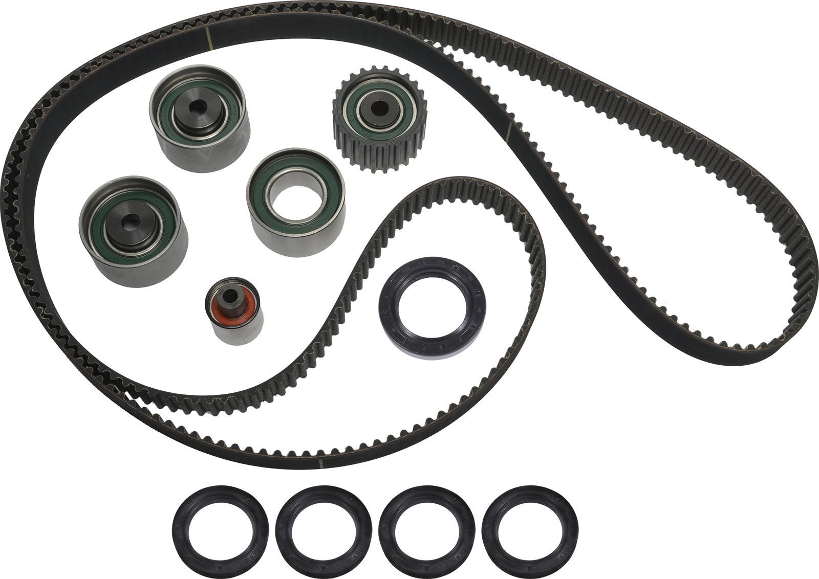 Dayco 95328K1 Timing Belt Kit