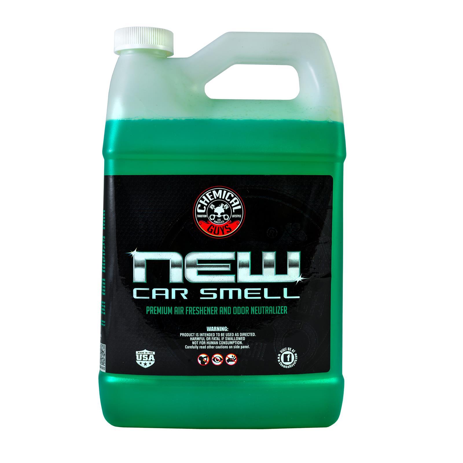 Car Odor Eliminator >> Chemical Guys Premium Air Freshener Odor Eliminators Air 101