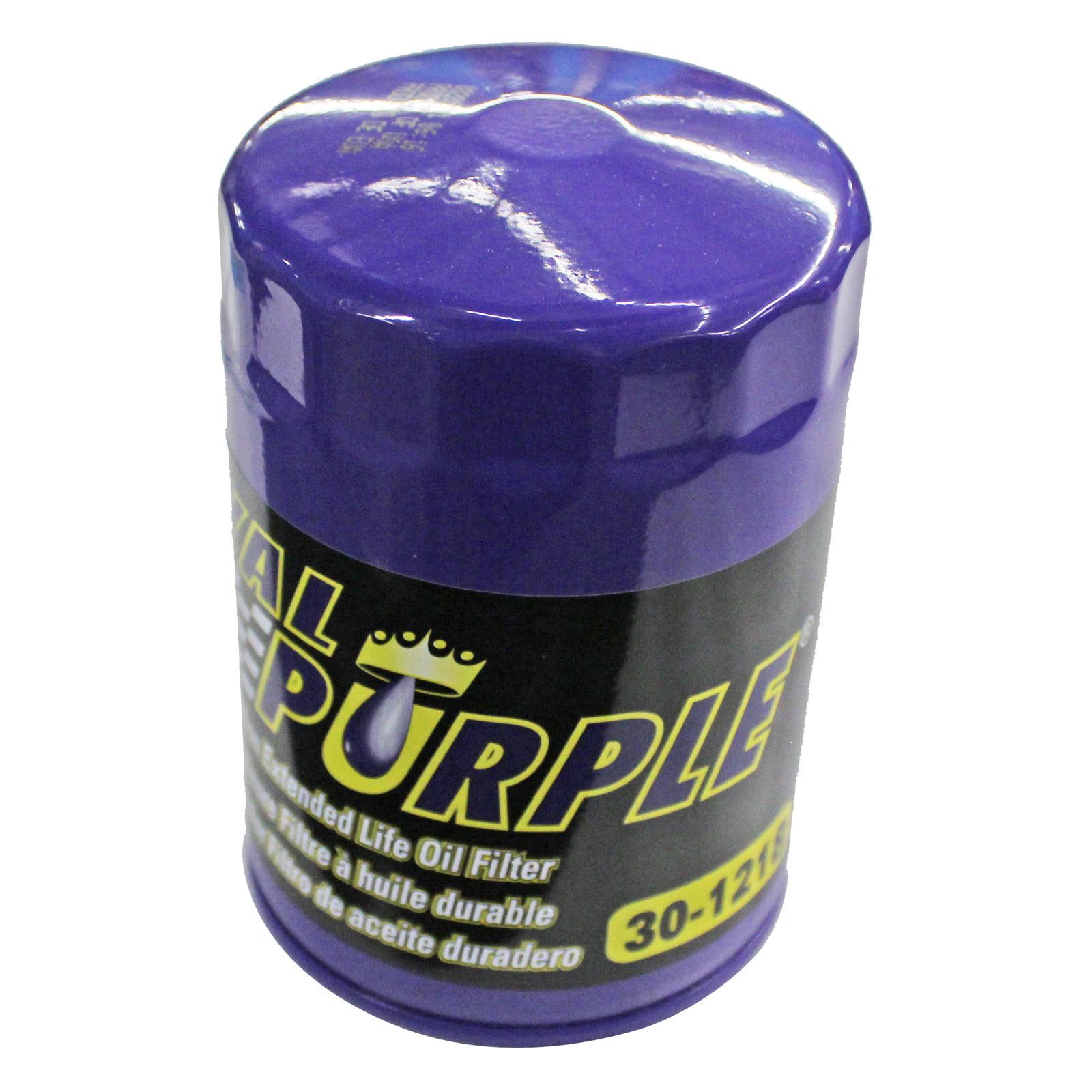 P//N: 30-1218 Royal Purple Performance Oil Filter