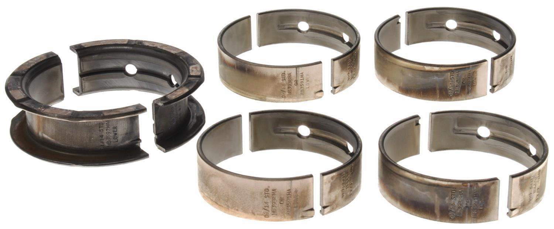 Clevite Crankshaft Main Bearing Set MS-2199HK; H-Series STD for Chevy LS-Series