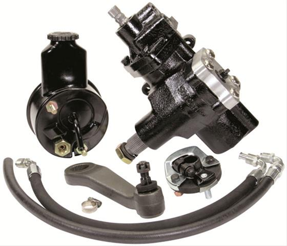Classic Performance Power Steering Conversion Kits 6768PSK