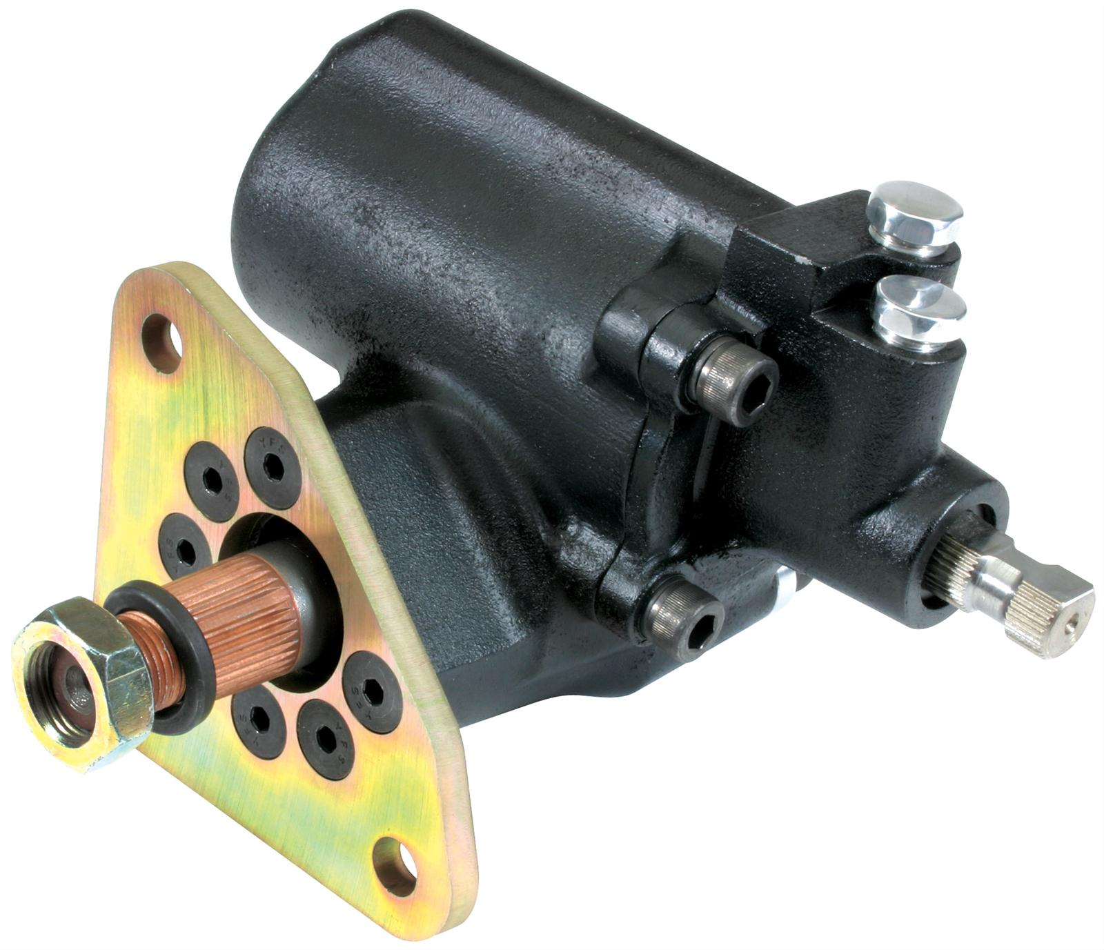 Classic Performance 400 Series Vega Power Steering Boxes CP50006C
