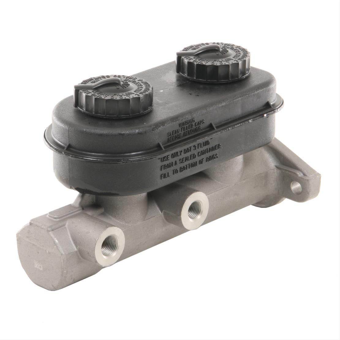 Classic Performance Master Cylinder Adapter MCA-M