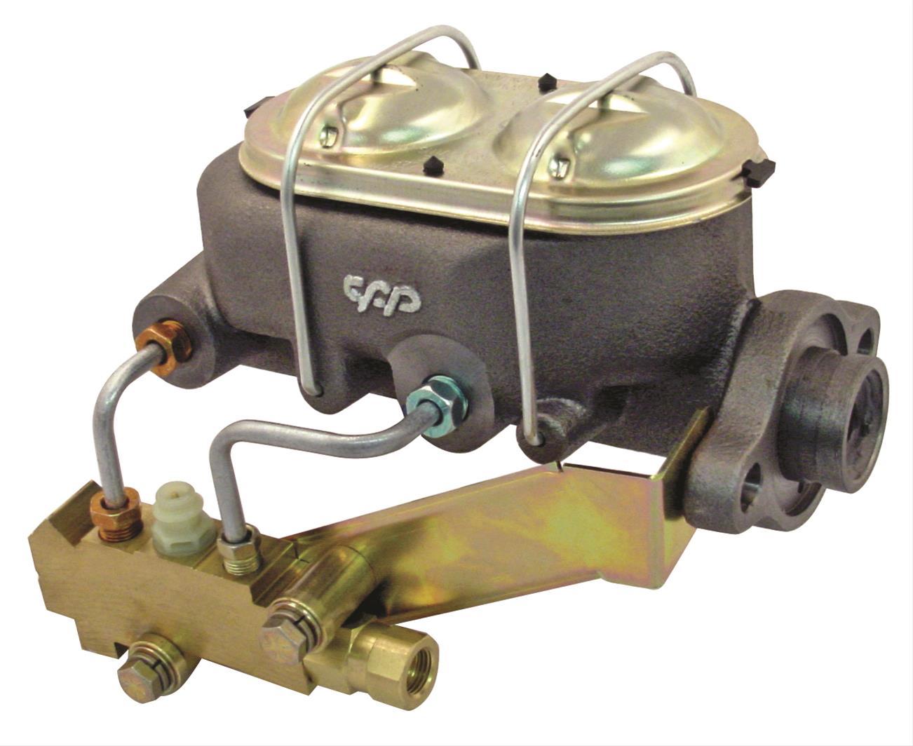 Classic Performance Master Cylinders MCPVS-2